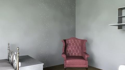 vint - Vintage - Bedroom - by marikQ