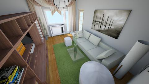 szermea - Living room - by szermea85