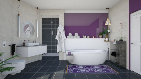 Kartell By Laufen - Modern - Bathroom - by janip