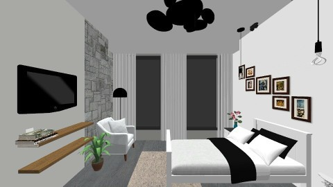 new try1 - Bedroom - by DMLights-user-1335949