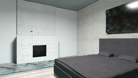Yolo - Modern - Bedroom - by MarenE