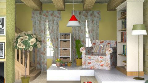 Country corner - Country - by Laurika