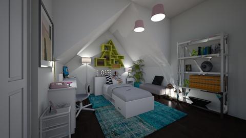 n - Living room - by 42221939