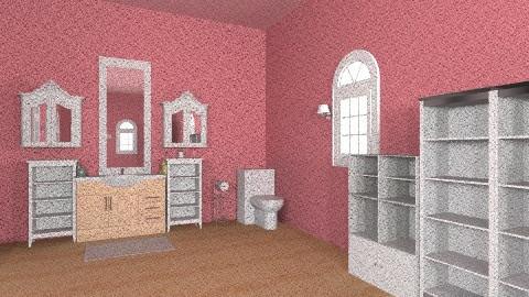 homewarming - Country - Bathroom - by dynasty