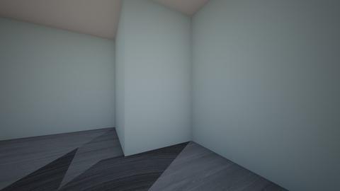 Loft 1 - Modern - by cbruno23