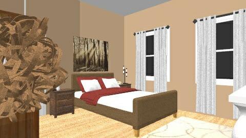 the hampton bedroom 2 - by tinkerem91900