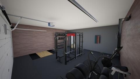 GarageGym_1 - by rogue_643cc652e91850d9c5fbc84655947