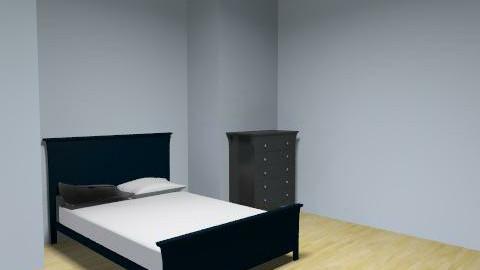 rustic - Rustic - Bedroom - by jdillon