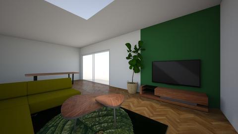 app - Living room - by Henk Martens