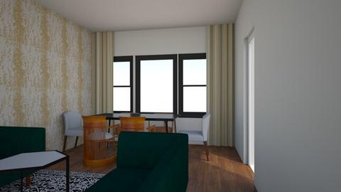 MB 9e apartment - Glamour - by Raymond Hill_Crate and Barrel_SFCA