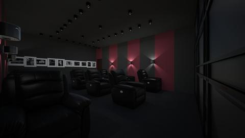 Theatre - by anonymous2