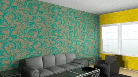 jose - Modern - Living room - by renkavaradi