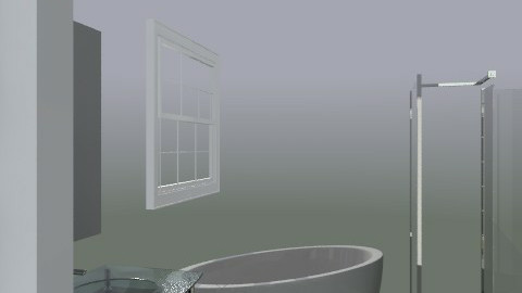 emily b - Eclectic - Bathroom - by elliot2922