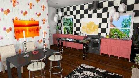 kitchen3 - Kitchen - by russian wolf