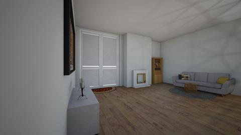 vintage room - Vintage - Living room - by AnaP2004
