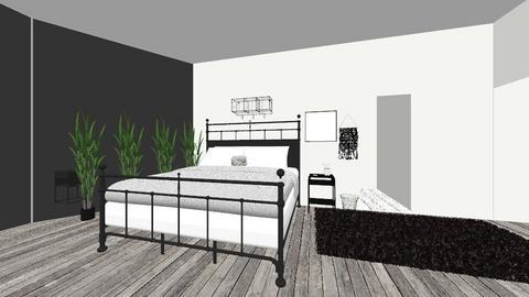 Bedroom - Bedroom - by guitargal