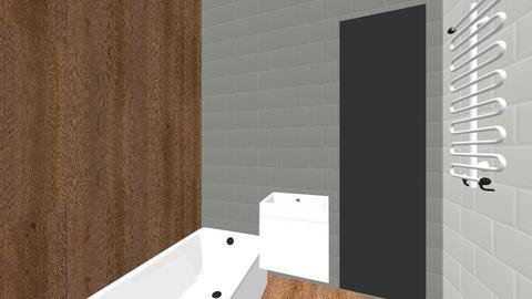 Bathroom - Bathroom - by orelchykova