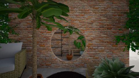 palm springs getaway - Garden - by alpa rensie