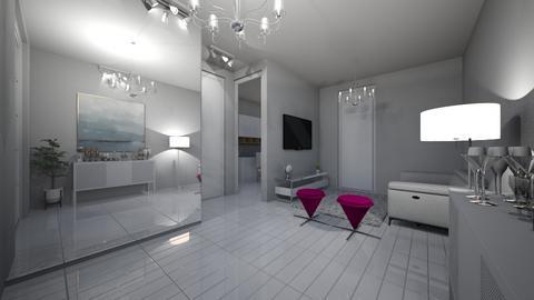 KeLS - Modern - Living room - by kelly lucena