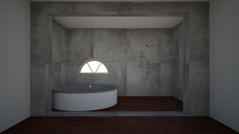 bathroom - Bathroom - by fierceblade