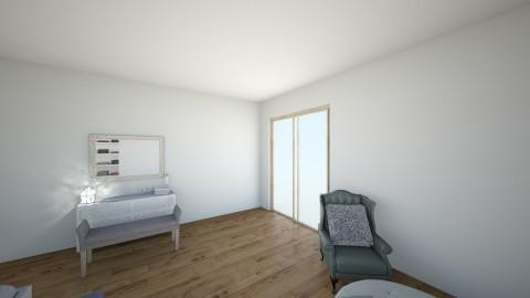bedroom - Bedroom - by SOFIA SPILIAROTAKI