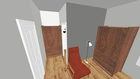 MRS GALINA 2             - Living room - by angelofz