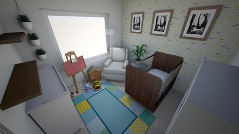 Baby Room 1 - by eaure