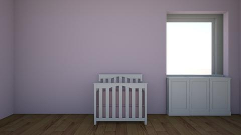 nursery - by elenamallett