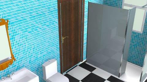 bathroom - Classic - Bathroom - by Varinder Singh