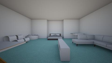 Maxim droomkamer - Modern - Bedroom - by MrM4xim