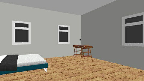 asd - Modern - Bedroom - by Valcsii05