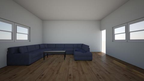 Living Room - Living room - by SunflowerK