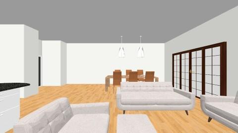 Home - Modern - Office - by Mariana Leopoldino