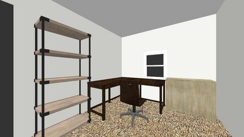 Office - Office - by jonteter