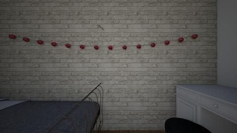 Gracis room - by srmoyet21