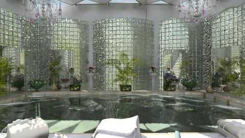 Luxury bath2 - Bathroom - by milyca8
