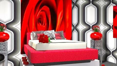 valentine's day - Modern - Bedroom - by wonderwave
