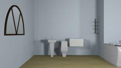 My dream bathroom - Bathroom - by saz1011