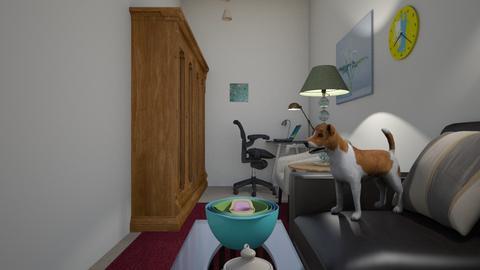 challenge JimboYT - Living room - by JimboYT