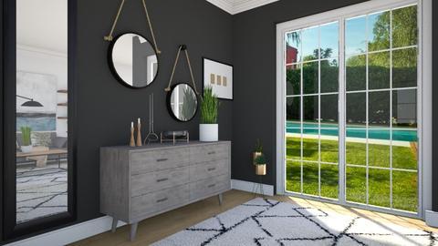 Mirror Room - by hannah25