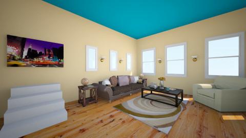 dreams - Feminine - Living room - by Sabine Keppeler