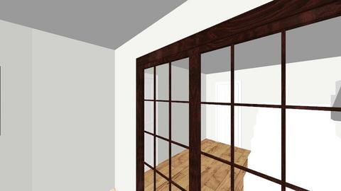 Master room SDE 2 - by SEDE