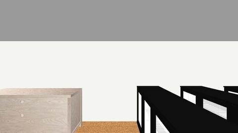 testing - Modern - Office - by sapi21