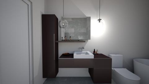 vlad 3 - Bathroom - by inga_sylvia