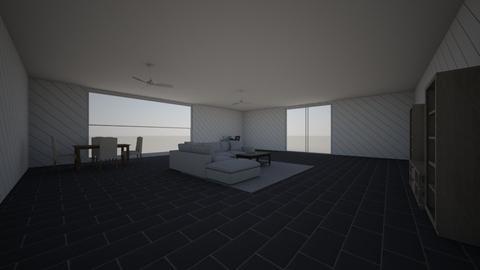 sjoerd - Living room - by Sjoerdwierdpitstra