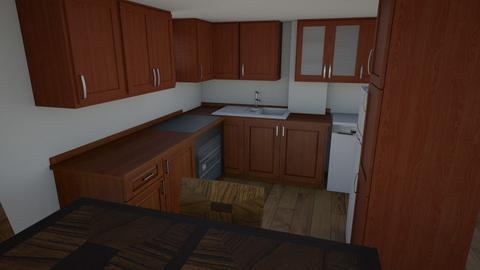 kuhinja 41111 - Kitchen - by ddaca
