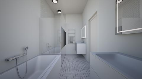 Reddit BAthroom - Bathroom - by smunro7