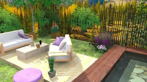 d-4556_l - Garden - by repelikeva