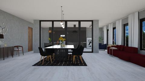 Apartment - by PTKoma