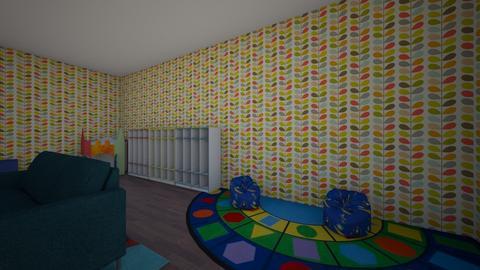 Aliana daycare - by ddiernbach